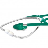 Stethoscoop standaard model Groen