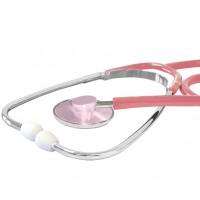 Stethoscoop standaard model Roze