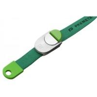 Stuwband groen Prameta