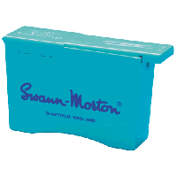 Mescontainer Swann Morton
