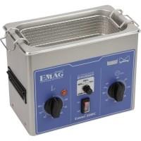 Ultrasoonreiniger Emag 2 liter