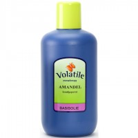 Volatile Massageolie Amandel 1000ml