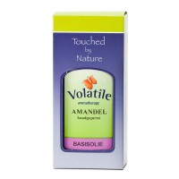 Volatile Massageolie Amandel 250ml