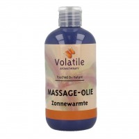 Volatile Massageolie Zonnewarmte 250ml
