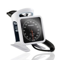Welch Allyn 767 tafel bloeddrukmeter compleet