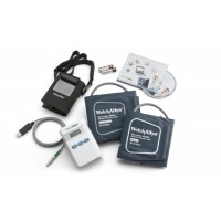 Welch Allyn ABPM 7100 ambulante bloeddrukmeter compleet