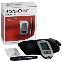 Accu-Chek Performa bloedglucosemeter