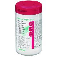 Meliseptol Sensitive alcoholdoekjes 15x20cm 60 stuks