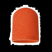 Slijpkap oranje rond 5mm grof 10 stuks
