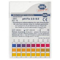 pH-Fix indicator strips 2.0 - 9.0