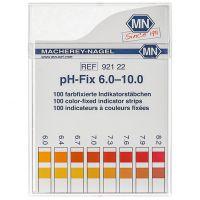 pH-Fix indicator strips 6.0 - 10.0