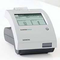 Siemens Clinitek Status+ urine analyzer