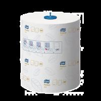 Tork Matic papieren handdoek op rol Premium 2-laags H1 Wit 6 rol