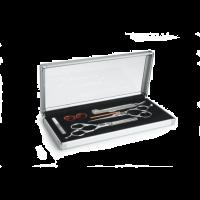 """Sibel kappersset 2 scharen Centrax Kit 5,5"""""""