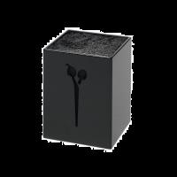 Sibel Hedgehog kappers scharenhouder voor 4 scharen zwart