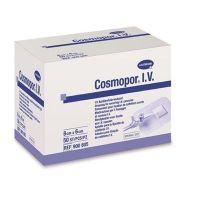 Cosmopor I.V. infuuspleister 8x6cm 50 stuks