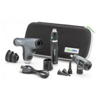 Welch Allyn Prestige Diagnostische set met Macroview en PanOptic
