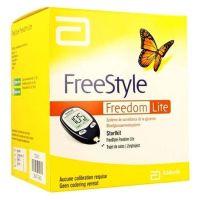 Freestyle Freedom Lite glucosemeter startpakket
