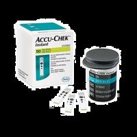 Accu-Chek Instant test strips 50 stuks