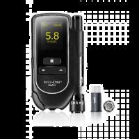 Accu-Chek Mobile bloedglucosemeter