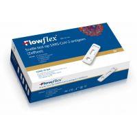 Acon Flowflex SARS-CoV-2 Antigeen Corona sneltest (zelftest), 5 stuks
