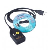 Amplivox irDA infrarood poort voor Otowave 102-1 tympanometer