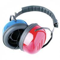 Audiocups voor Amplivox 116 audiometer