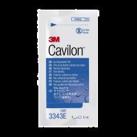 3M Cavilon Barrierefilm swabs 1ml 25 stuks