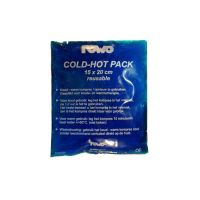 Röwo Cold-hot pack 15 x 20 cm