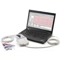 Welch Allyn CardioPerfect AM12 rust ECG systeem compleet