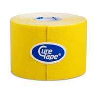 CureTape Geel 5cm x 5m 1rol
