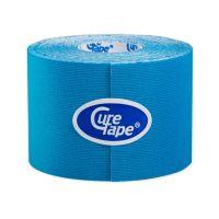 CureTape Blauw 5cm x 5m 1rol