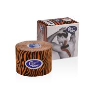 CureTape Art Tiger 5cm x 5m 1rol
