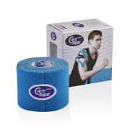 CureTape Sports Blauw 5cm x 5m 1rol