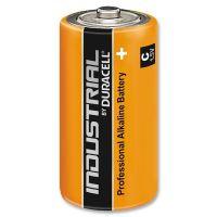 Duracell industrial C (LR14) batterij