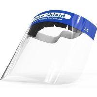 Face Shield herbruikbaar spatmasker per stuk