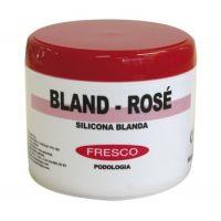 Fresco Bland Rose zachte siliconen pasta 500 gram