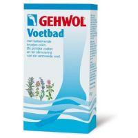 Gehwol Voetbad Voetenbadzout 400 gram