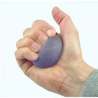 Handtrainer gelbal Soft Blauw