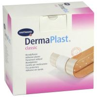 DermaPlast Classic wondpleister 5m x 8cm