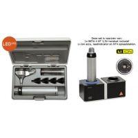 Heine Beta 200 LED fiber otoscoop set 3,5V