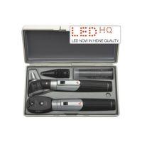Heine Mini 3000 LED Fiber Optic otoscoop en ophthalmoscoop set