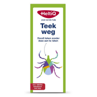 HeltiQ Teekweg 38 ml