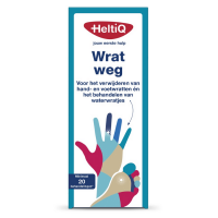 Heltiq Wratweg 38ml