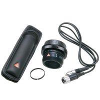 Heine Delta 20 foto accessoire set voor Nikon