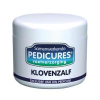 Samenwerkende Pedicures Klovenzalf 75 ml