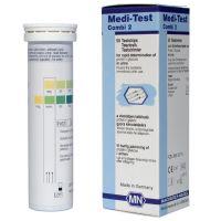 Medi-Test Combi 2 urine teststrips