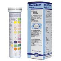 Medi-Test Combi 9 urine teststrips