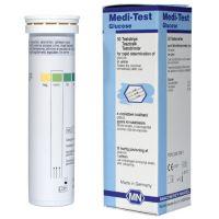 Medi-Test Glucose urine teststrips