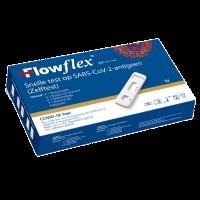Acon Flowflex SARS-CoV-2 Antigeen Corona sneltest (zelftest), per stuk